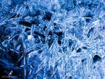 Ice Crystals by Zochion