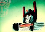 Metroplex diddly doodly by dcjosh