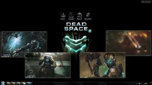 Dead Space 2 Theme by iDR3AM