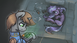 Fallout Equestria Chapter 11 - Audio Book by DarkSittich