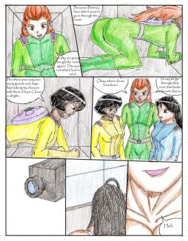 Totally Spies Growth Pg 11 by GrandMasterLucilious