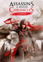 Assassin's Creed Chronicles - China DLC Ubi Cover by MatrixUnlimited