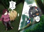 Married to the Hokage by annria2002
