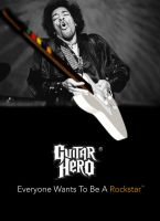 Guitar Hero Mock Campaign 1 by dizzia