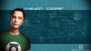 sheldon by dvir5335