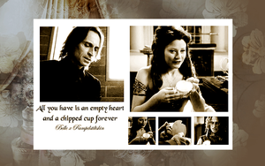 Chipped Cup - Rumbelle by Dark-Palace