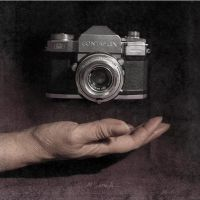 The Power Of Photographer by msaph