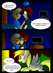 Derpy's Wish: Page 41 by NeonCabaret