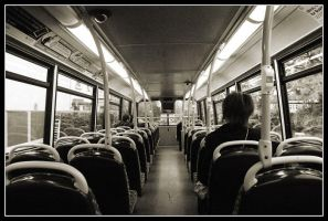 Travel West Midlands Bus by jerry486
