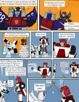 Bent Page 13 by Ty-Chou