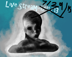 Livestream 7-29-13 by TheDrawingManga