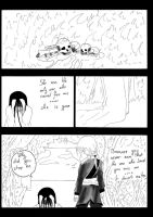 the forgiving spirit (page 126) by Haoxannaxyoh