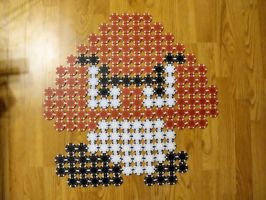 Goomba Poker Chips by vanTol777