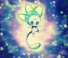 New Gen 3 Pokemon by trehman