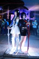 Winter Convention 2013 - Kill la Kill cosplay by shuukazuna