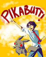 Pikabutt by Pluffers