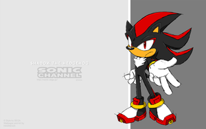 Sonic Channel 2: Shadow by Hawke525