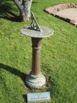 Sundial stock 3 by chamberstock