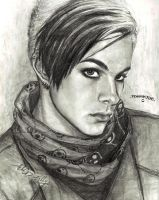 TommyJoe Ratliff by topazholly90