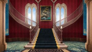 Grand Staircase by gin-1994