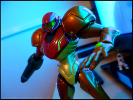 ---[Samus figma acquired]--- by morgan-lamia