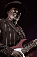 The Blues veteran..2 by rhipster
