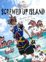 Screwed Up Island by AmenoKitarou