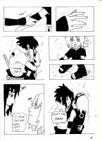 Don't Leave - Page 5 by CamillaLouiseB
