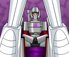 Speak Starscream.... by YukiMiyasawa