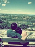 Italy is for lovers by ColorezLumea