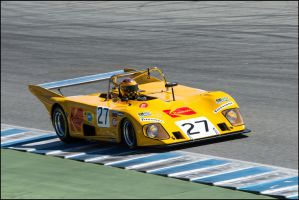 Lola T290 by SharkHarrington