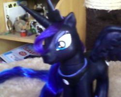 MLP Princess Luna pic 5 of 7 by FlutterValley