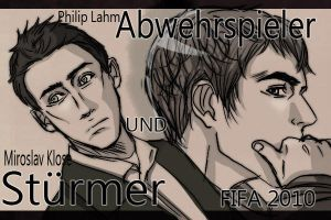 FIFA 2010 KLOSE AND LAHM by skylord1015