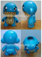 munny by spottedcow