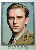 Matthew Crawley by DavidDeb