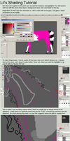 Lil's Coloring Tutorial Part 2 by JourneytoRevenge