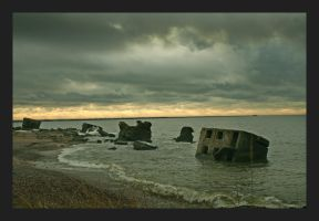 Forts by Gustavs