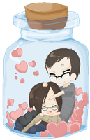 In A Jar by SarahHardy01