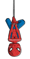 Spiderman by RingoYan
