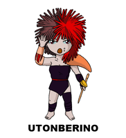 #147: Utonberino by TinySailorMoon
