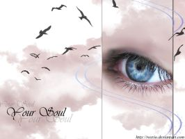 Your Soul by RoxRio