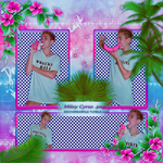 Photopack png Miley Cyrus 001 by JanieEsposaDeBieber