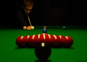 Snooker by Hlor