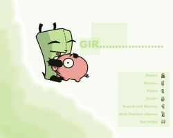 Big Gir wallpaper by ShengArt