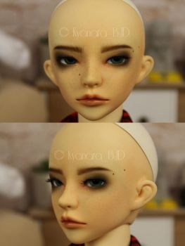 Face-up Commission #79 by Kyanara