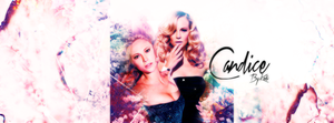 Candice Accola by sehun-unkedisi