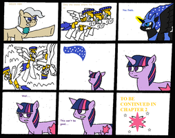 Friendship is Epicness Pg 19 by ScrewDaRules11