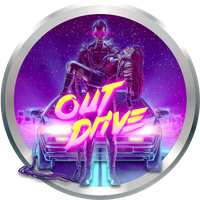 OutDrive by POOTERMAN