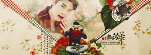 [110314] DongHae by FishBubi