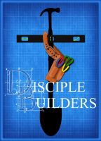 Commissioned Disciple Builders Logo by PastorRoy
